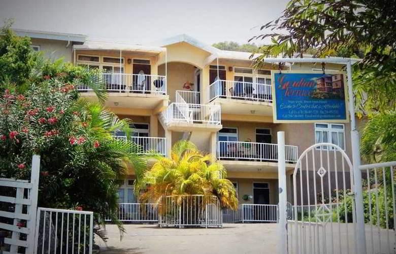 Gordian Terrace - Hotel - 5
