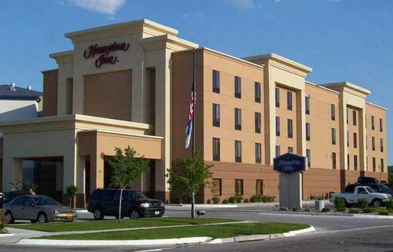 Hampton Inn Norfolk - Hotel - 4