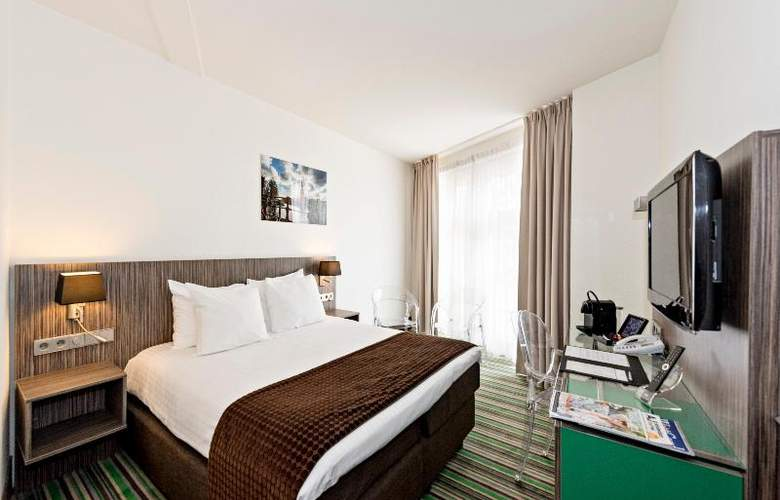 WestCord City Centre Hotel Amsterdam - Room - 9
