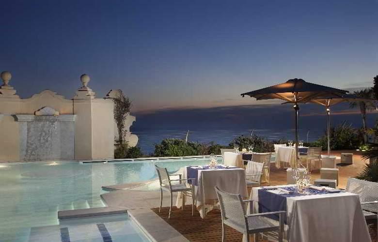 Grand Principe di Piemonte - Restaurant - 14