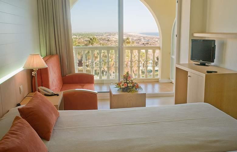 Gran Hotel del Coto - Room - 7