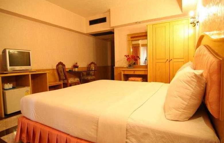 13 Coins Hotel Suvarnabhumi Minburi - Room - 6