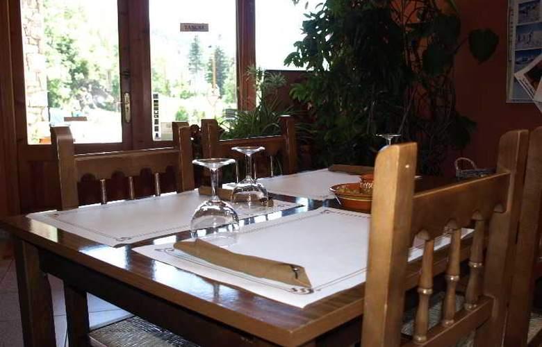 Hotel La Farga - Restaurant - 0