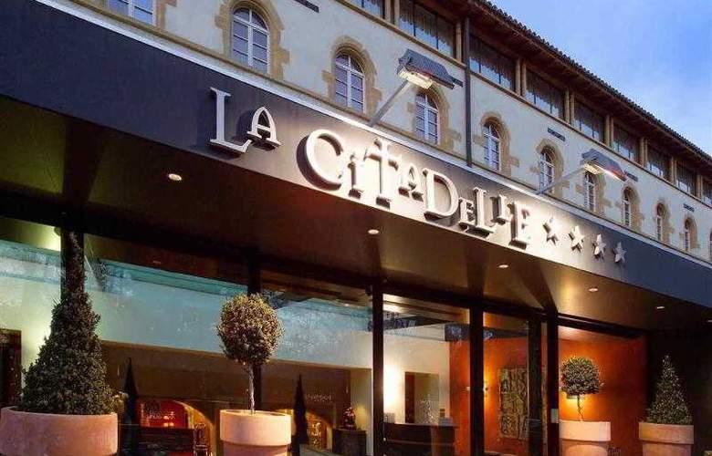 La Citadelle Metz - Hotel - 28