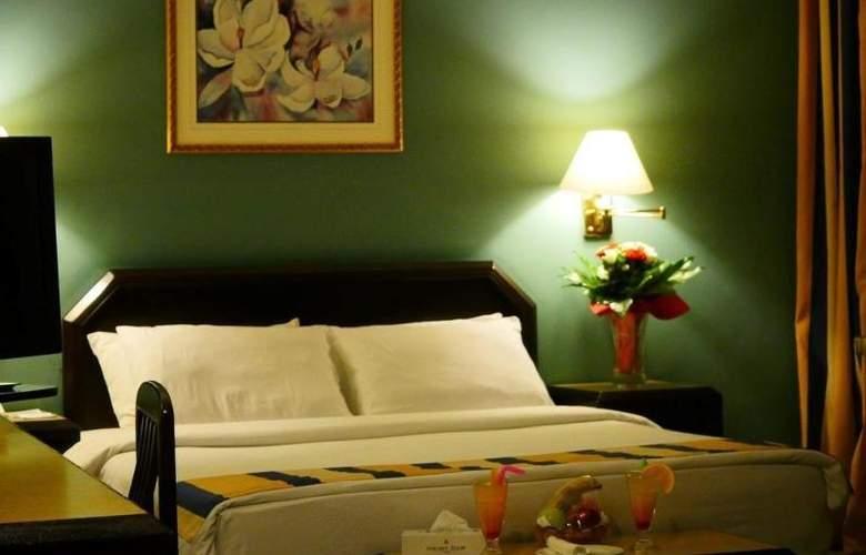 Golden Tulip Aqaba - Room - 5