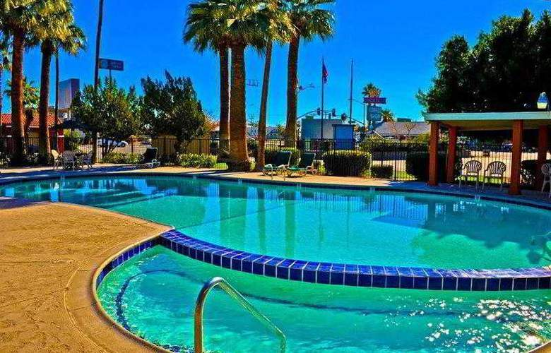 Best Western Sahara Motel - Hotel - 5