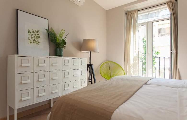 Suites You Zinc - Room - 8