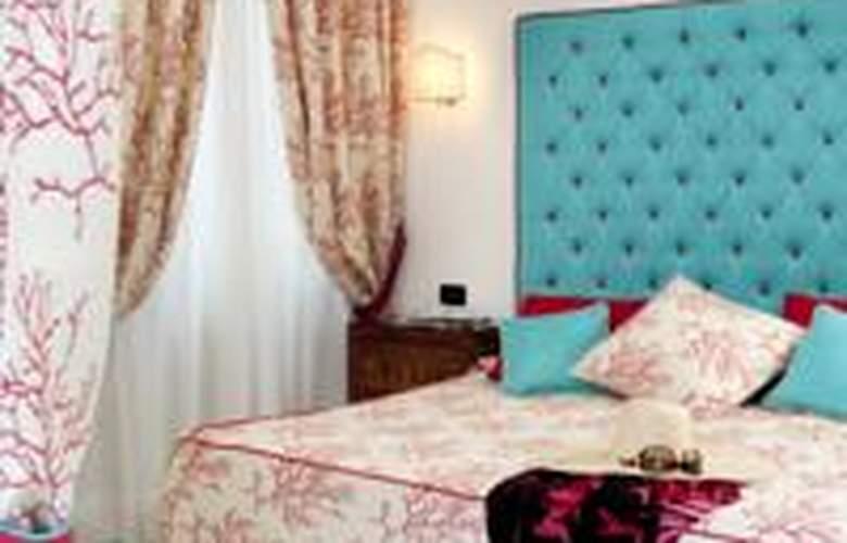 Hotel Residence Amalfi - Room - 9