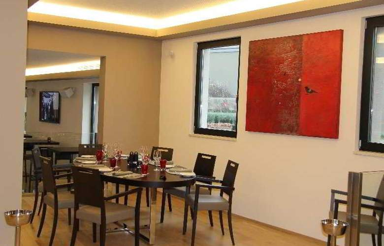 Mia Zia Hotel Ristorante - Restaurant - 7
