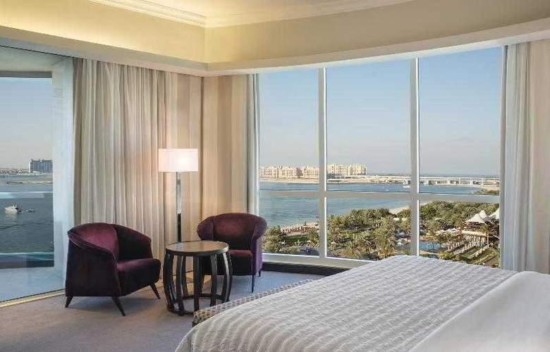 Le Meridien Mina Seyahi - Hotel - 18