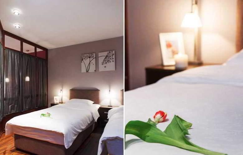 Romantic CENTRAL Apartment @ TERAZIJE SQUARE! - Hotel - 25