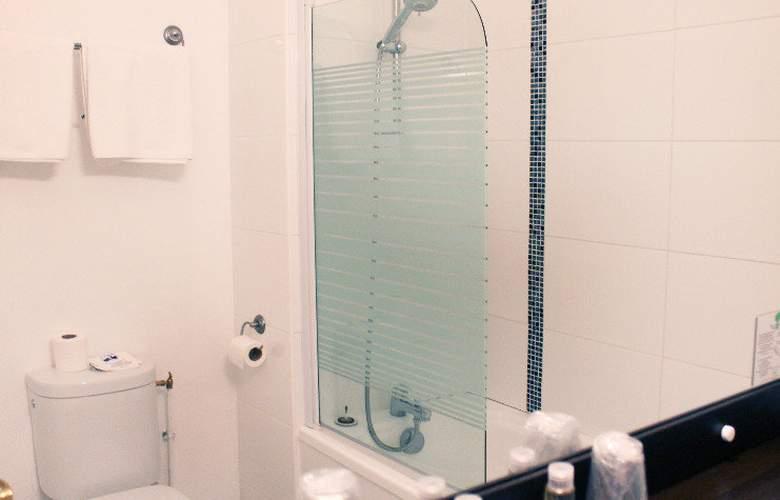Comfort Hotel Paris Orly - Room - 7
