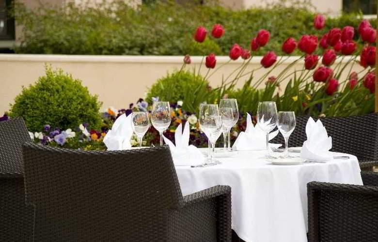 Hilton Evian-les-Bains - Restaurant - 26