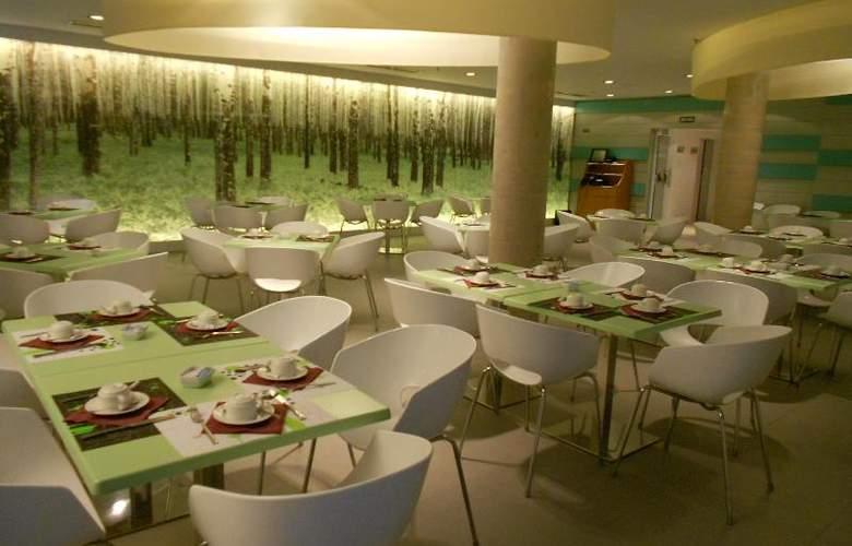 Beatriz Albacete Spa - Restaurant - 15