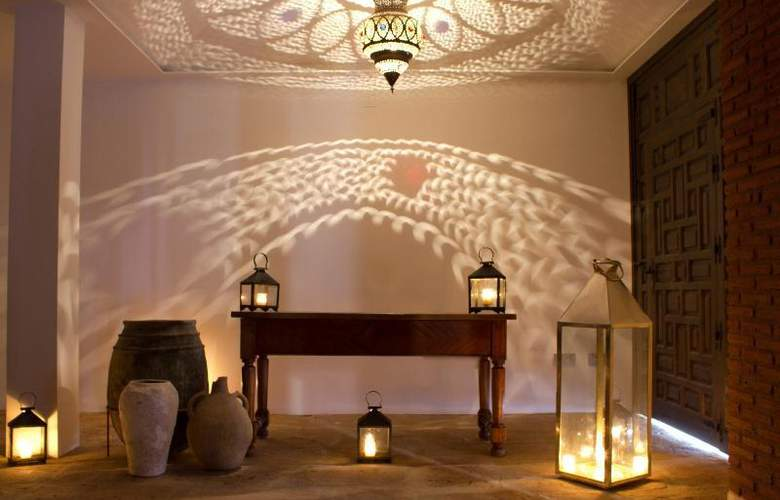 Domus Selecta Plaza Vieja Hotel & Lounge - Hotel - 0