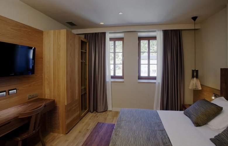 Vall de Nuria - Room - 6