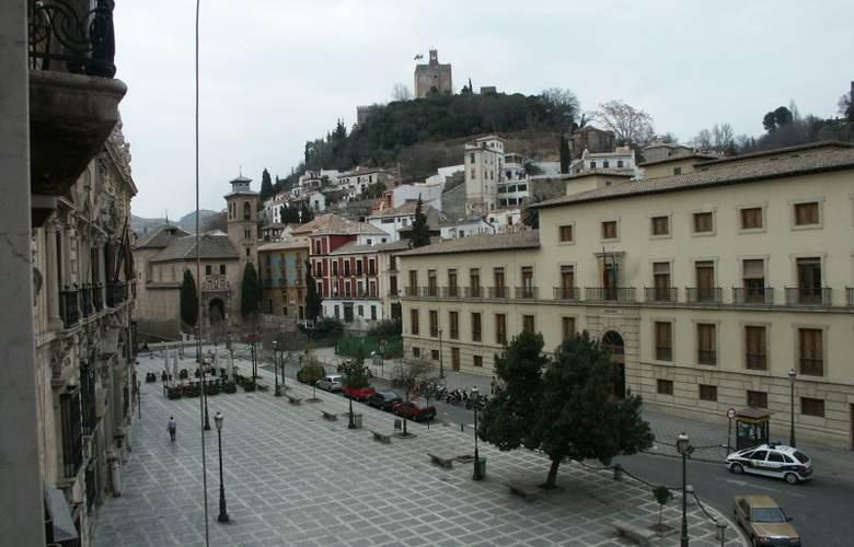 Macia Plaza - Hotel - 6