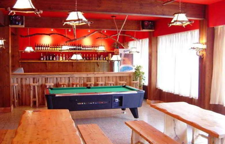 Marcopolo Inn Bariloche - Sport - 1
