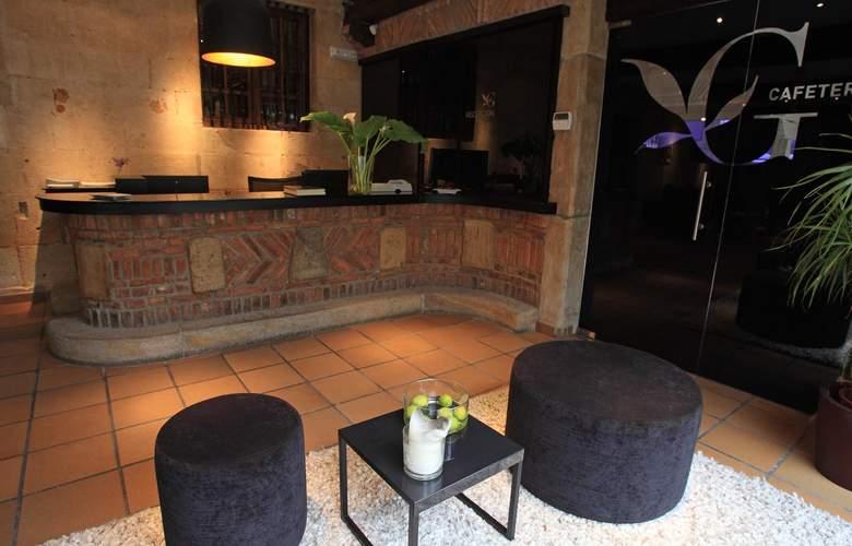 Los Guardeses - Hotel - 7