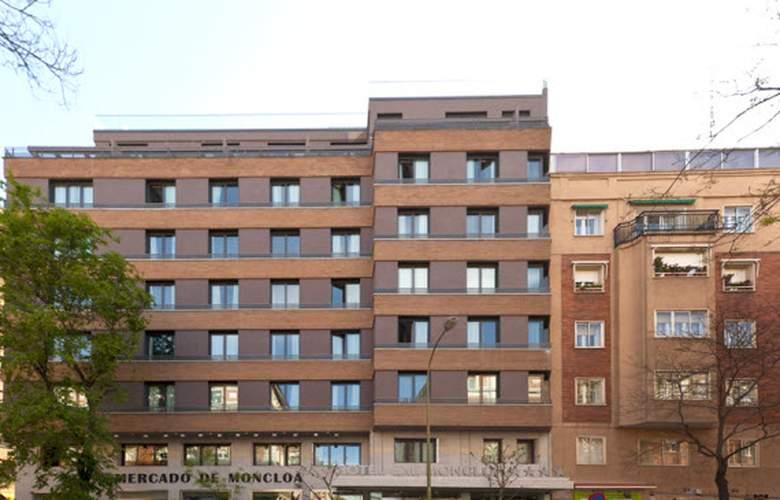 Exe Moncloa - Hotel - 0