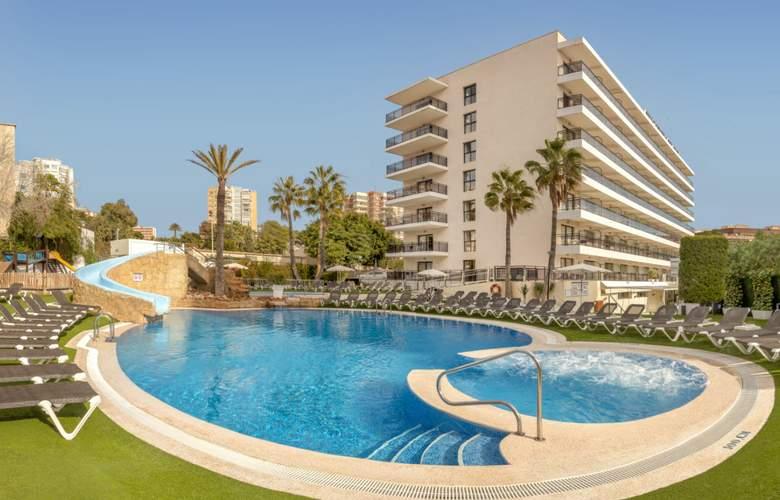 RH Corona del Mar - Hotel - 0
