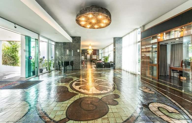Recife Monte Hotel - General - 13