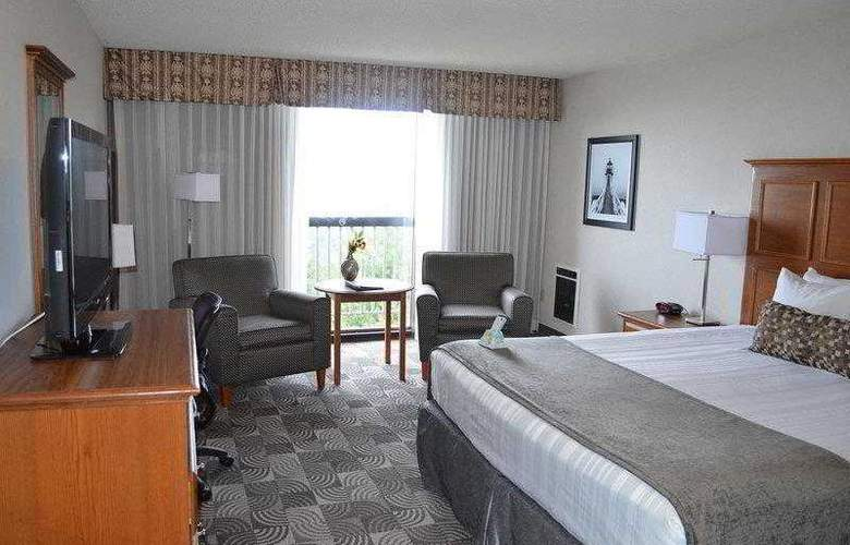 Best Western Plus Agate Beach Inn - Hotel - 36
