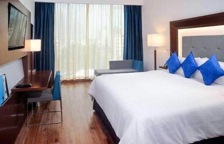 Novotel Panama City - Hotel - 12