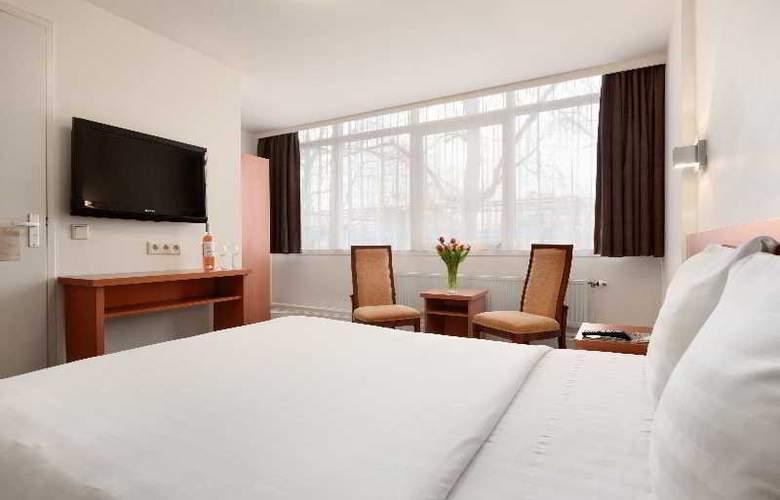 Nieuw Slotania Hotel - Room - 7