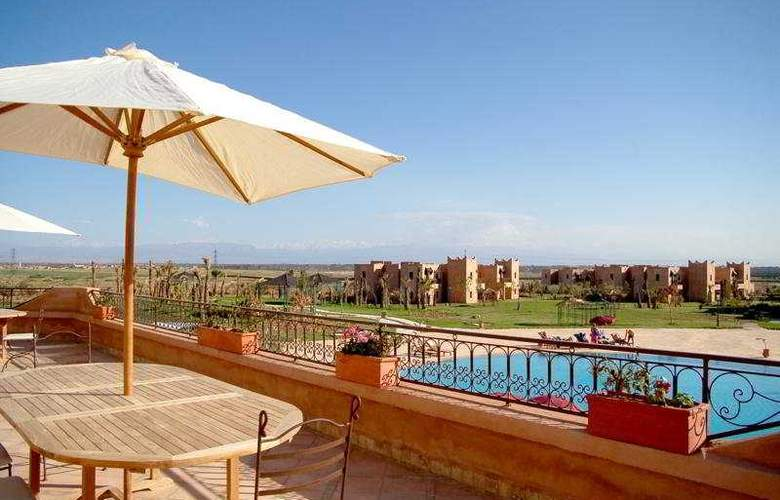 Marrakech Ryads Parc & Spa - General - 3