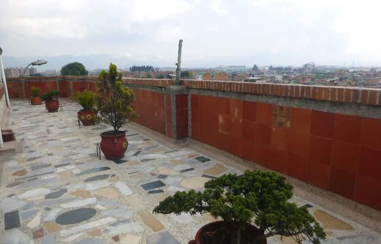 Fontibon - Terrace - 17