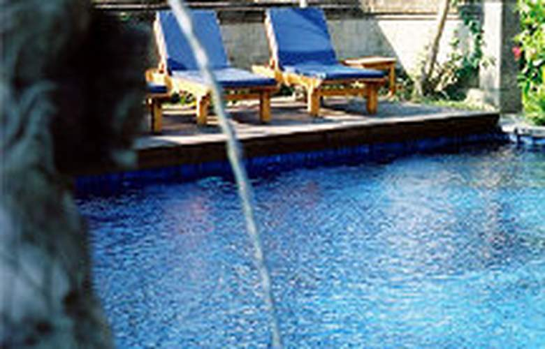 Biyukukung Suites and Spa - Pool - 9