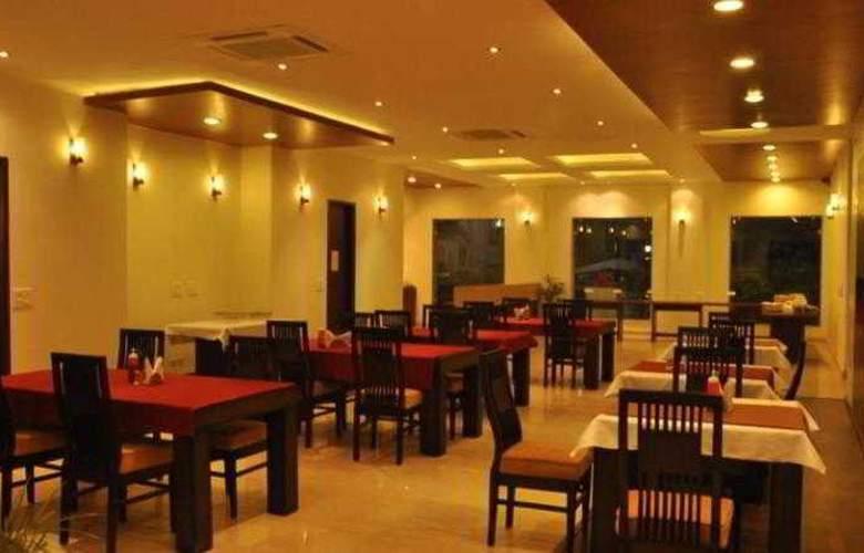 Imperial Pacific - Restaurant - 6