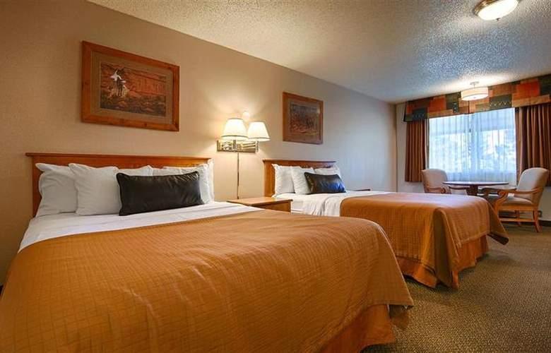Best Western Ruby's Inn - Room - 84