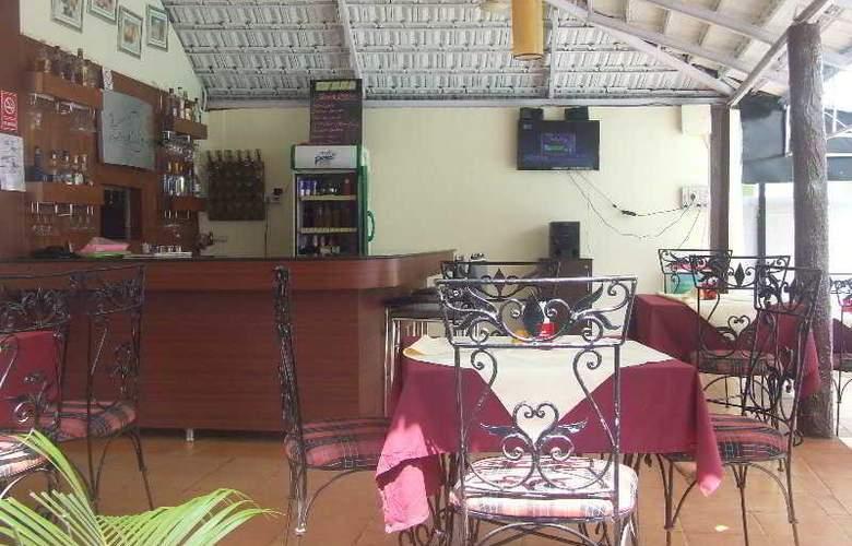 Ondas do Mar - Restaurant - 22