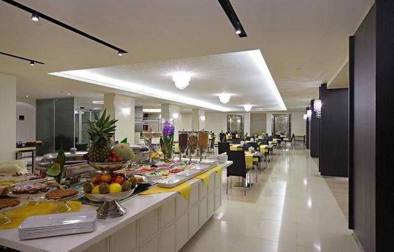 Just Hotel Lomazzo Fiera - Restaurant - 6