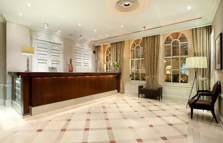 Hilton London Euston - General - 11