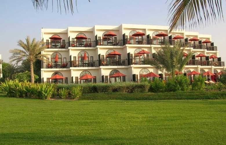 JA Palm Tree Court - Hotel - 5