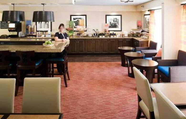 Hampton Inn Los Angeles Santa Clarita - Hotel - 4