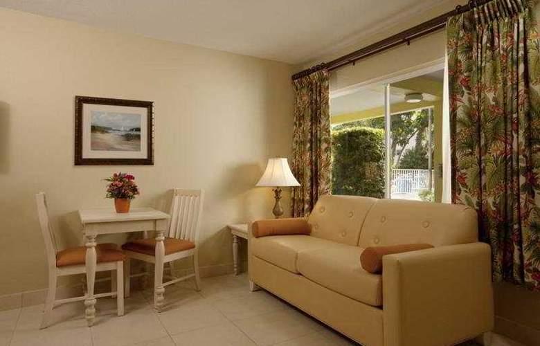 Alden Suites - Room - 4