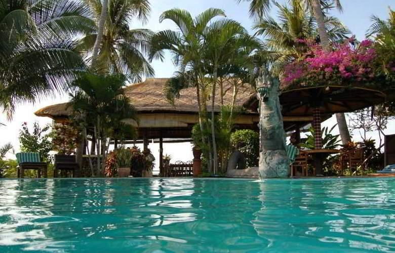 Adi Rama Beach - Pool - 24