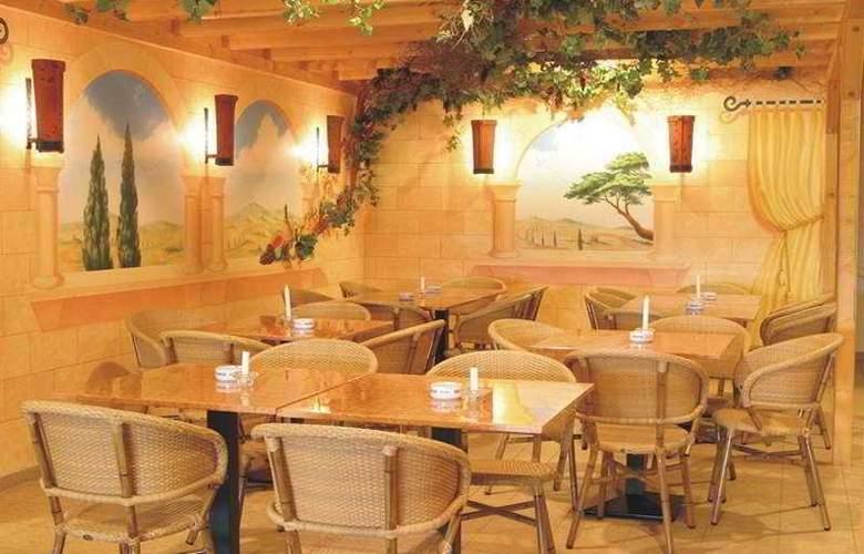Tagungs-Sport Park Euroville - Restaurant - 2