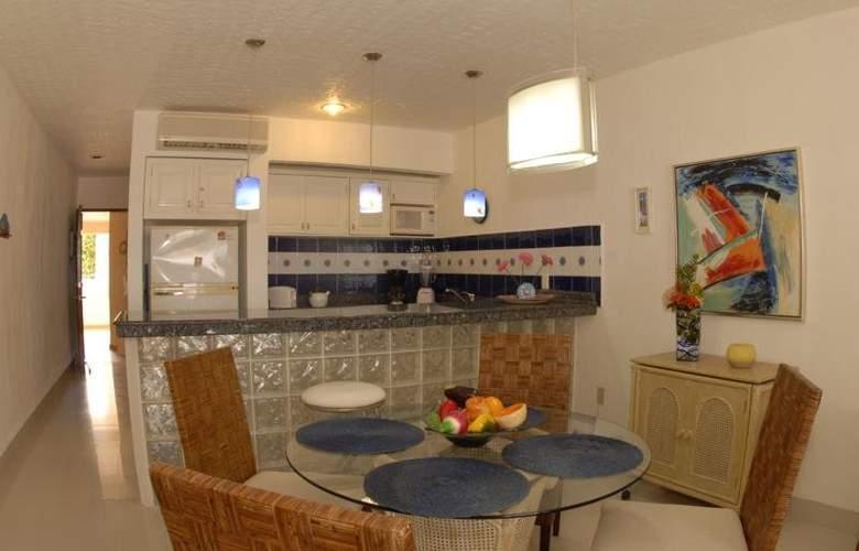 Xaman Ha 7104 - Room - 1