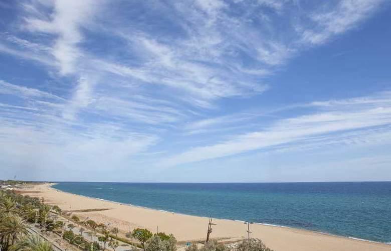 Ibersol Sorra d'Or - Beach - 7
