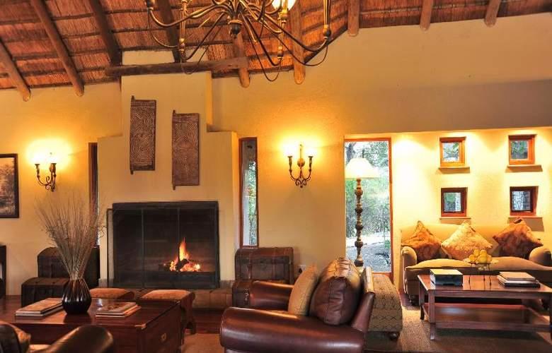 Imbali Safari Lodge - General - 9