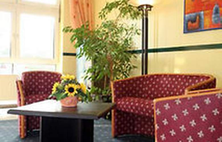 Achat Hotel Karlsruhe - General - 0