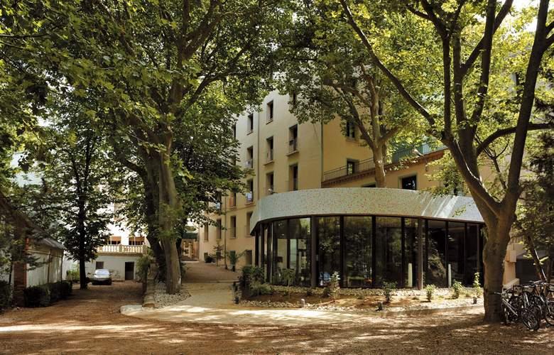 Balneario Seron - Building - 4