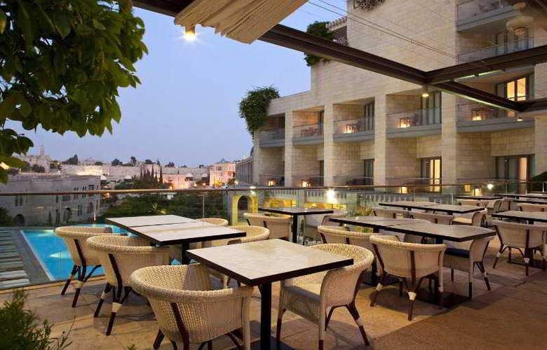 The David Citadel Hotel - Restaurant - 52