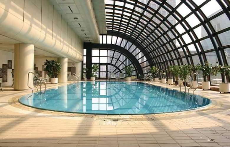 The Renaissance Seoul Hotels & Resorts - Pool - 5