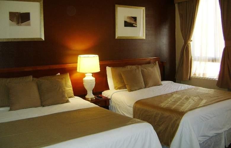 The Mayfair - Room - 4